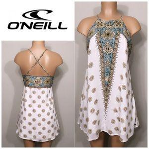 O'Neill BoHo dress.